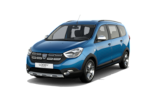 STEPWAY 7 places