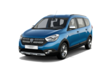 STEPWAY 5 places